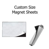 Custom Size Magnet Sheets