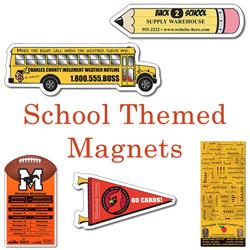 School Magnets