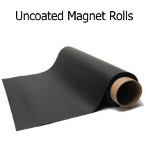 Uncoated Magnetic Sheets