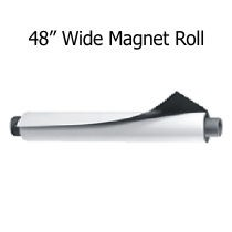 48 Inch Wide Magnet Roll