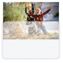 "4"" x 6"" Magnetic Photo Pockets"