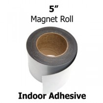 5-Inch-Indoor-Adhesive-Magnet-Strips