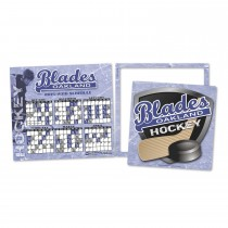 Custom Schedule Magnet w/ Square Punch Out Car Sign
