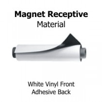 White-Vinyl-Adhesive-Magnet-Receptive-Material